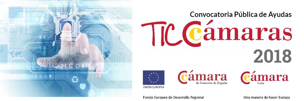 Ticc Camara 2018 banner