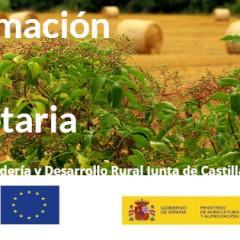 Plan de Formación Agraria y Agroalimentaria 2019
